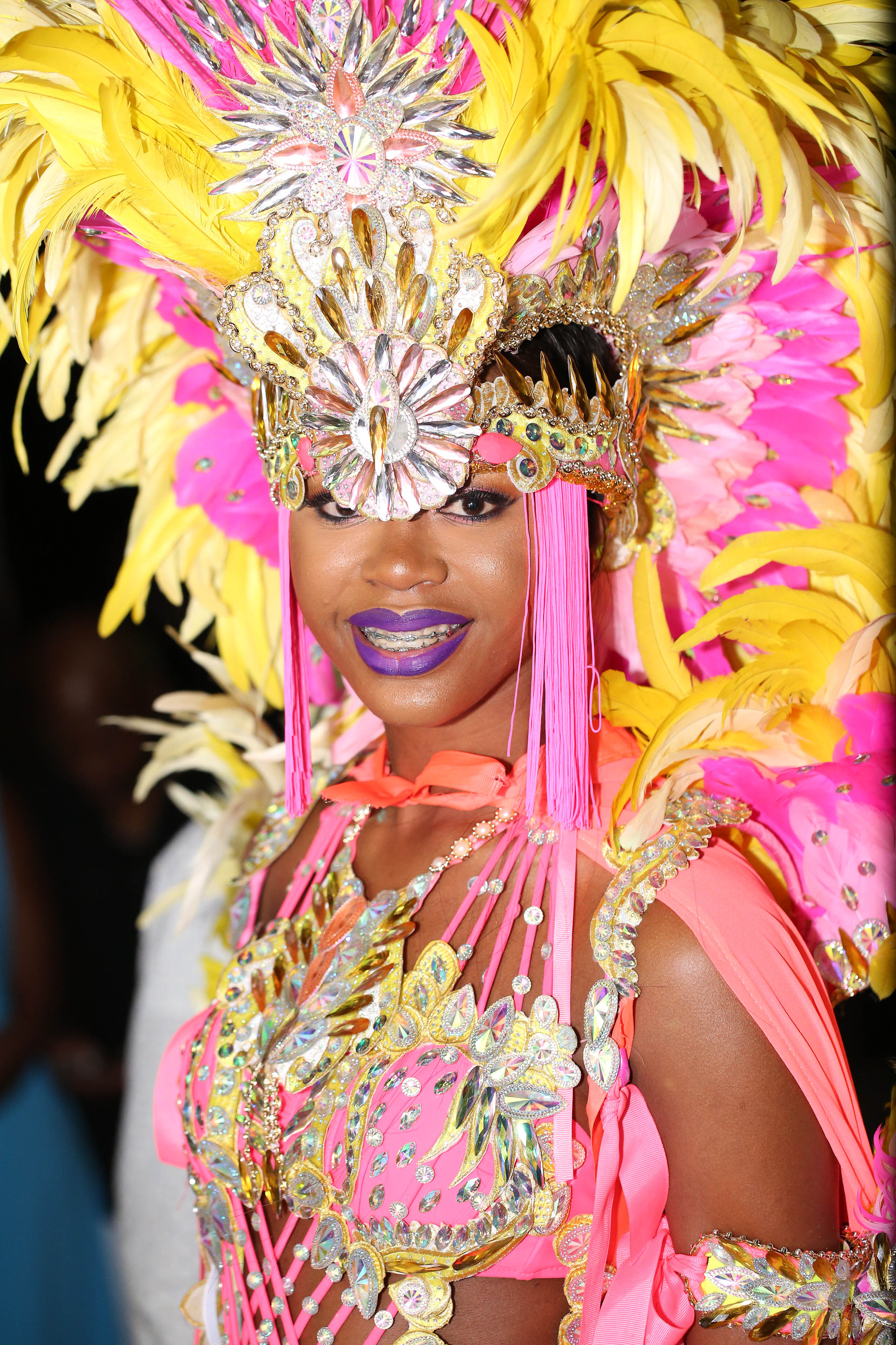 Online Color Palette Maker Junkanoo Carnival The Masqueraders Launch Their 2017
