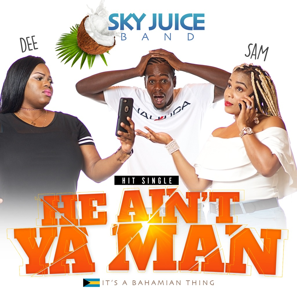 New Song Singa One Man: Update- [NEW MUSIC VIDEO] SkyJuice Band